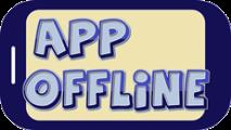 App Offline Logo